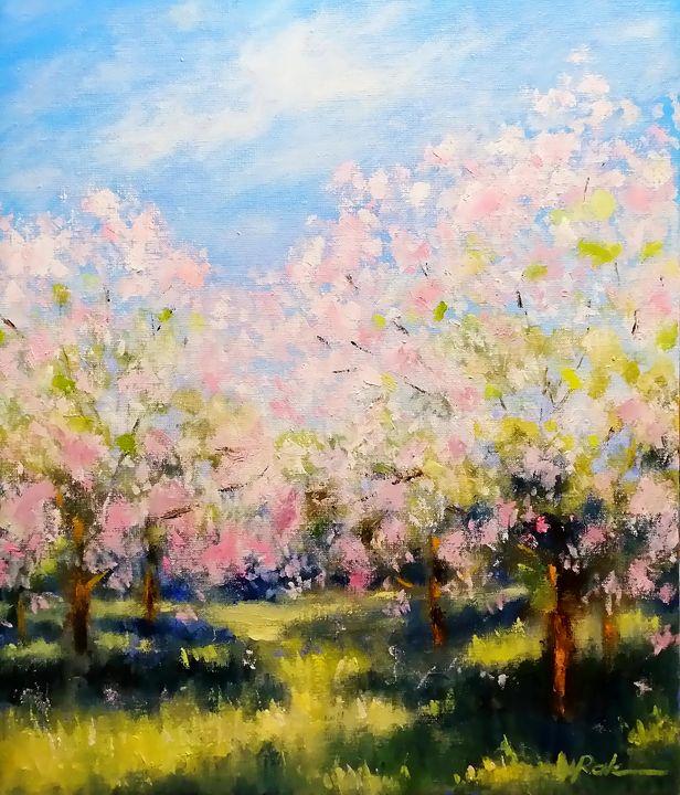 Spring mood - Oleh Rak
