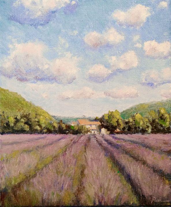 Provence - Oleh Rak