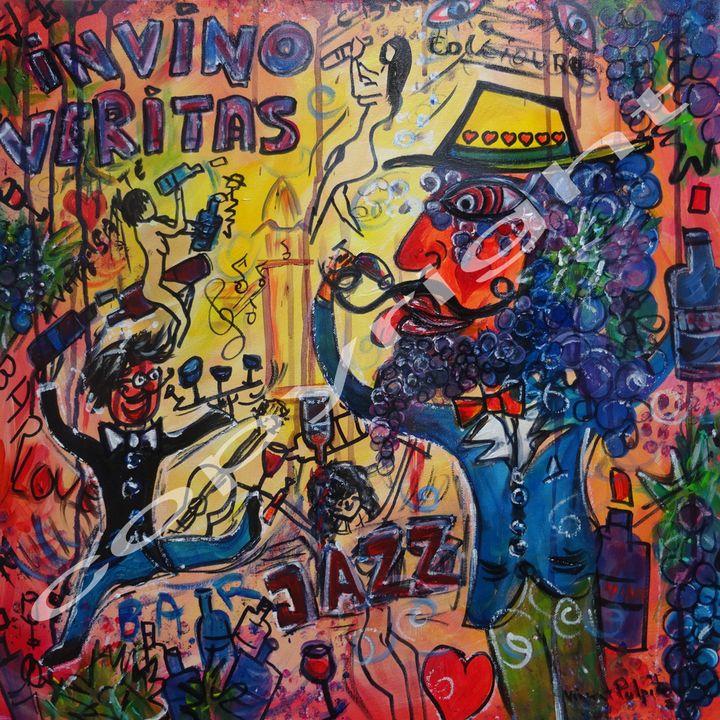invino02 - Pulp'Art  vincent pulpito