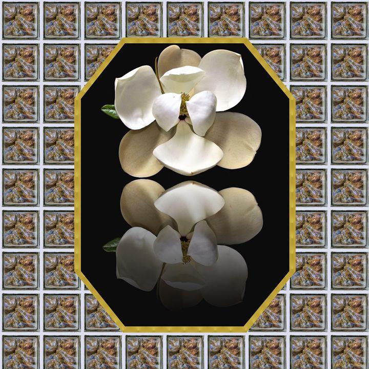 Magnolia Reflections - Arnett Siders