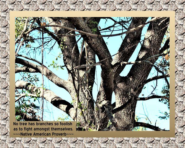 Branches - Arnett Siders