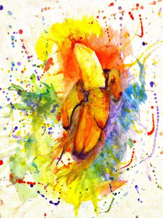Potassium Explosion - Andrea