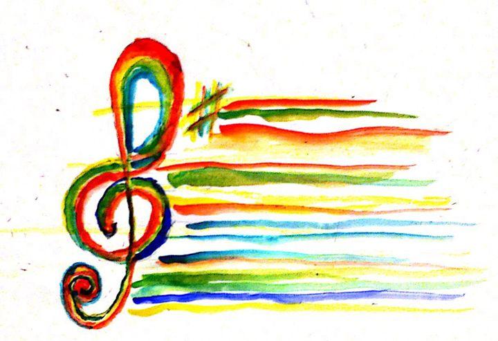 Pretty Sound - Andrea