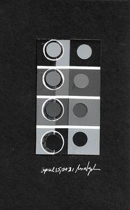Grays and blacks
