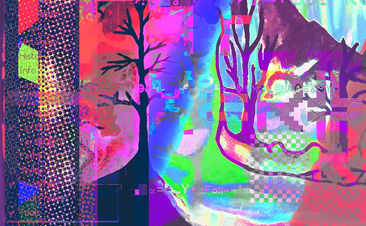 Trance Forest - braingasms