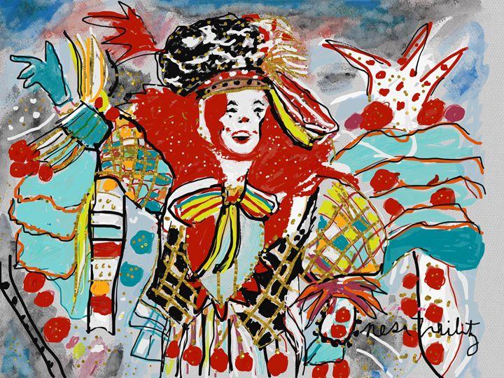 New Orleans - Nesa's Art