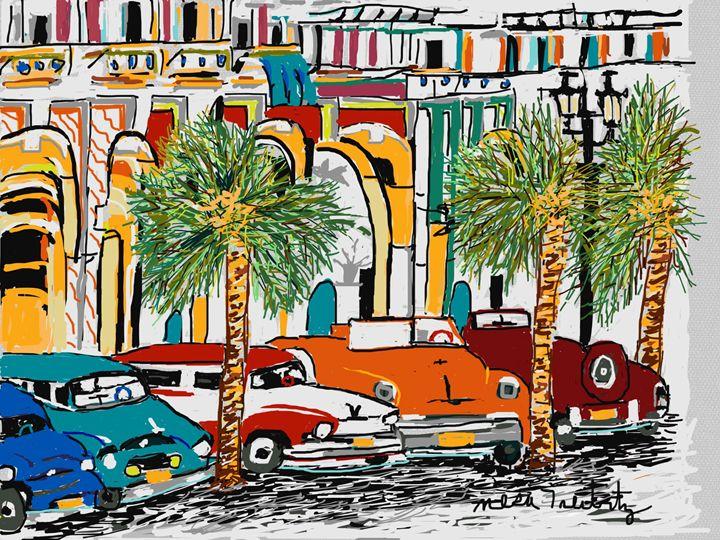 Havana - Nesa's Art