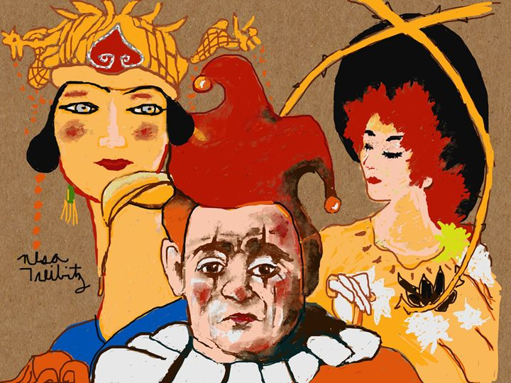 Beautiful Operas - Nesa's Art