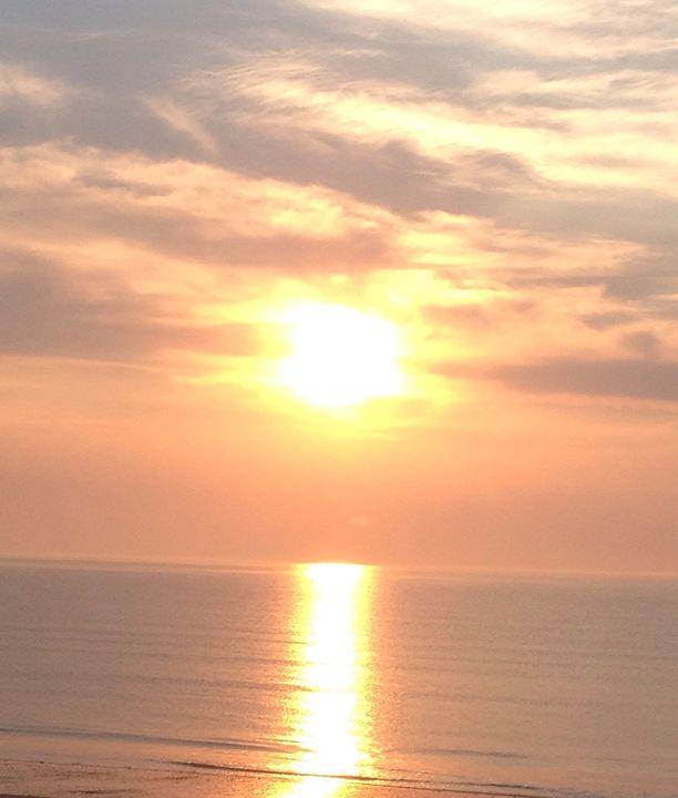 Atlantic Morning - Atlantic Visions