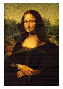 Mona Lisa Remixed