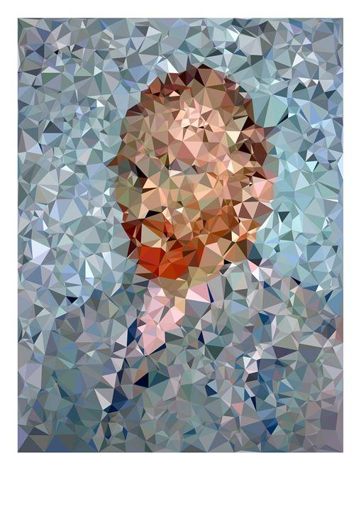 Van Gogh Remixed - Louis Loizou