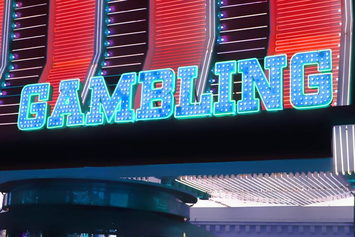 Gambling - Louis Loizou