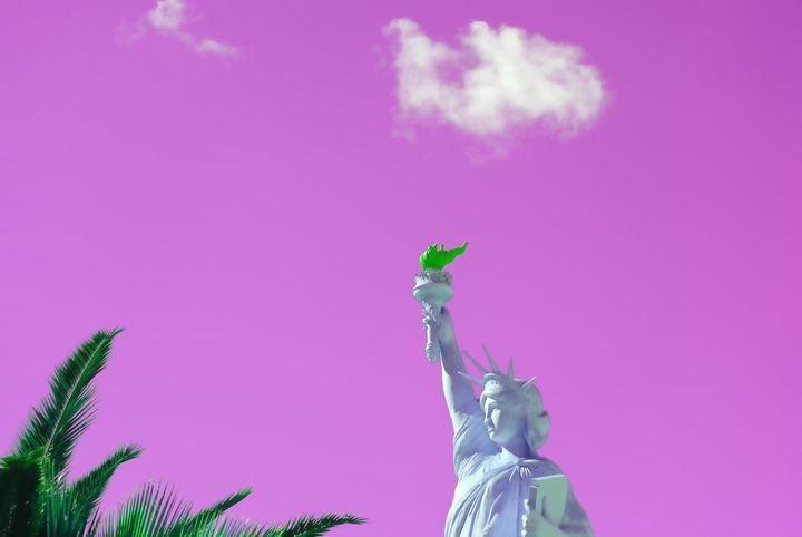 Tropical Liberty - Louis Loizou