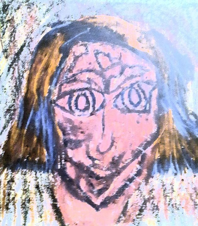 Modern jesus - Warren Michael Trager