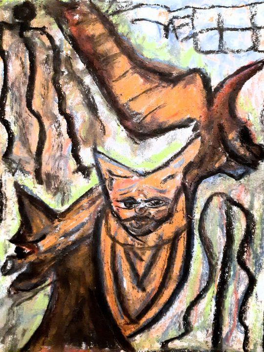 Bats - Warren Michael Trager