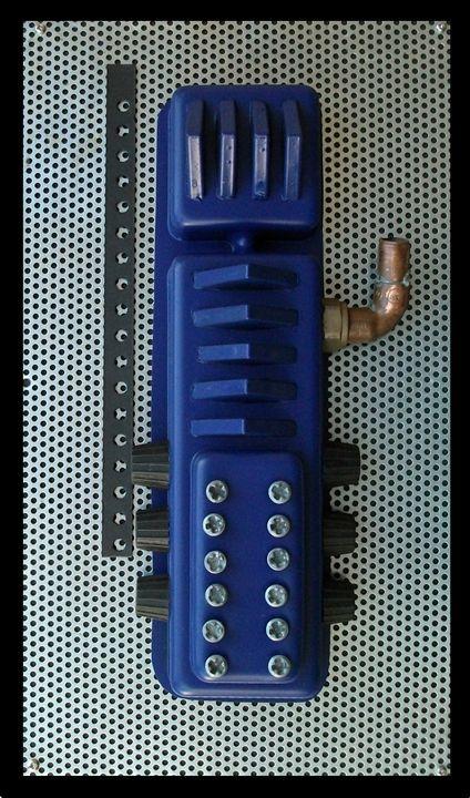 Blue Construction - Roy Isaacs