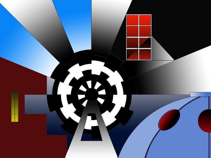 Window on Industry - Roy Isaacs