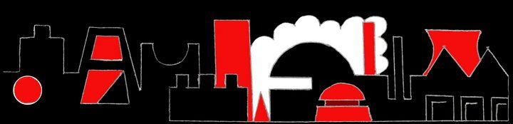 Industrial Landscape - Roy Isaacs