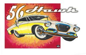 56 Hawk