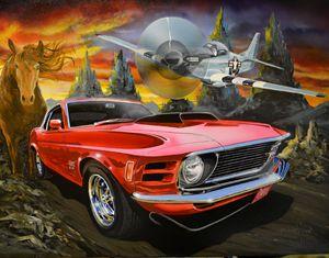 Mustangs III