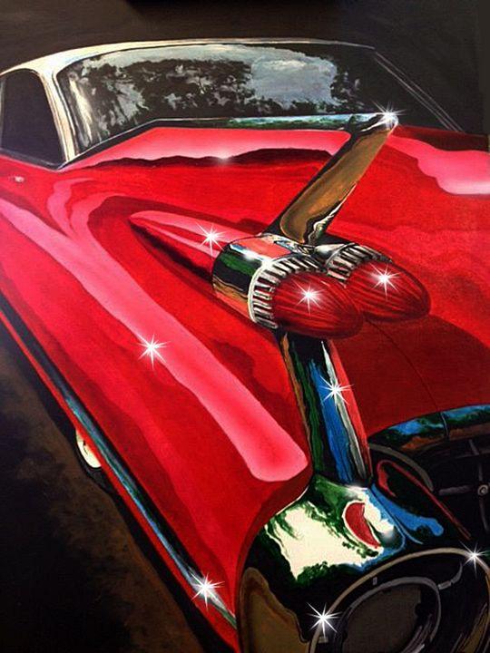 Twin Peaks - RM Auto Art