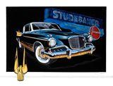 Studebaker Golden Hawk