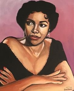 Miss Dorothy Dandridge