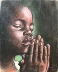 I Believe in the Power of Prayer!