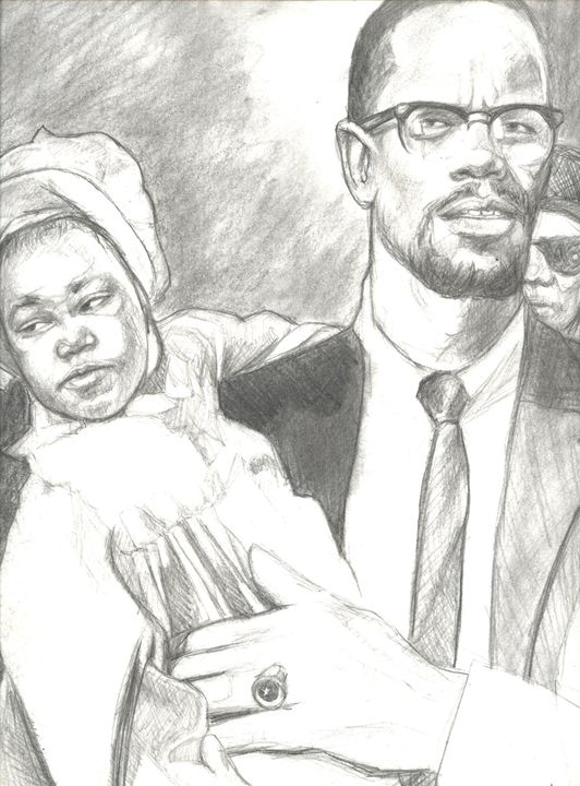 Me and my Father - magic city art
