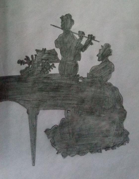 Shades of Music . - Abhishek Arya