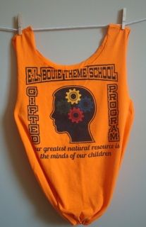 Brain Recycled T-shirt Tote Bag - Ethereal Fruit