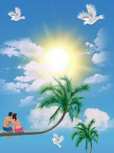 Paradise Romance