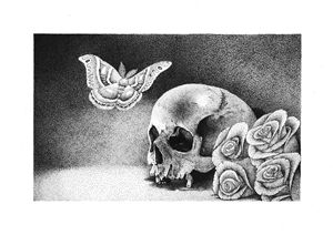 Dead Beauty