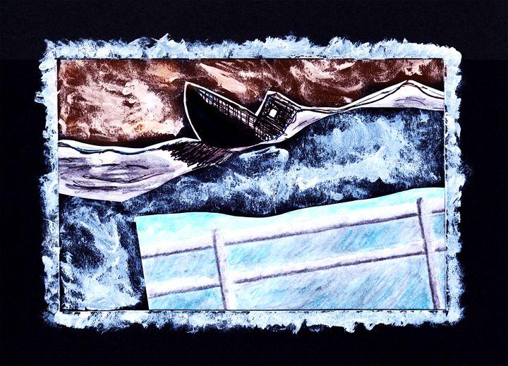 Rough Sea - Deliratio