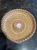 Original coiled art
