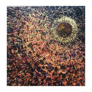 •Solace• - Liam Jackson paintings