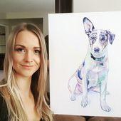 Jenna Brown Fine Art