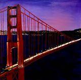 Original San Francisco Painting