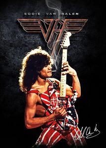 The Legendary Van Halen