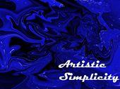 Artistic Simplicity