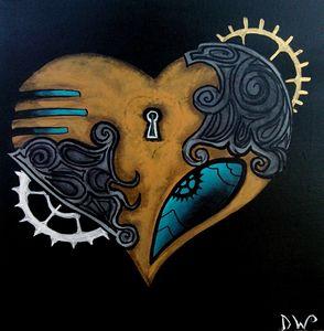 Hearts Labyrinth