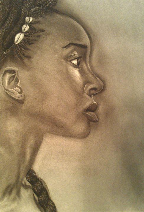 Physical Portrait - Brigham