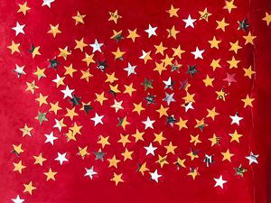 Overjoted Stars
