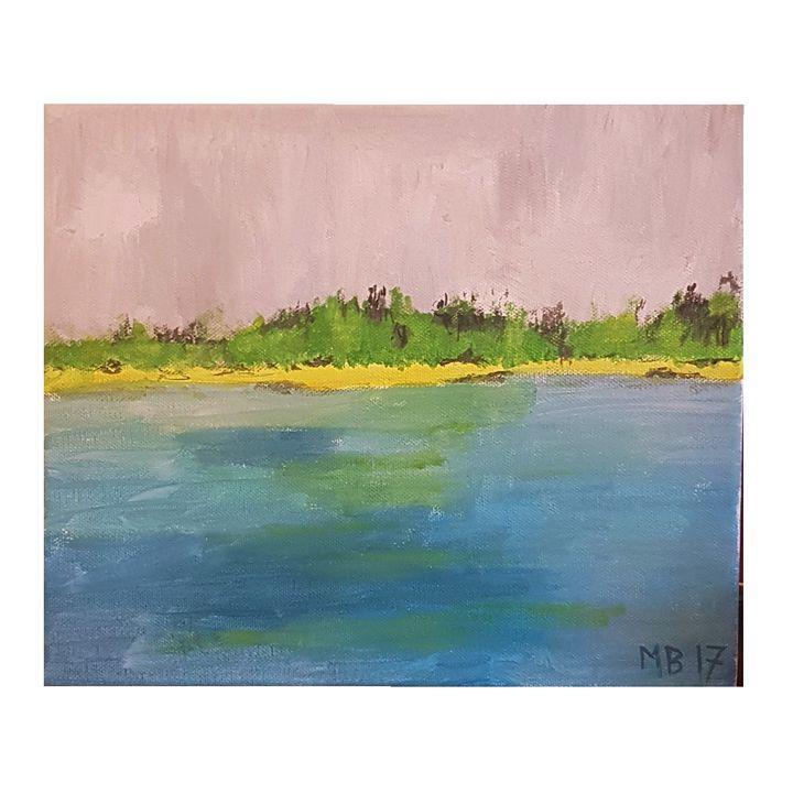 Shoreline - MBrown