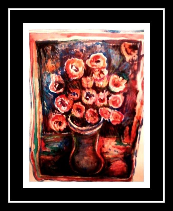 The Gift - Michael Wayne fine art