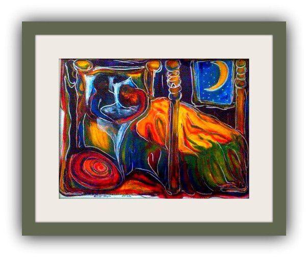 Warmth - Michael Wayne fine art