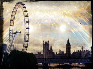 London - Beth Wilson