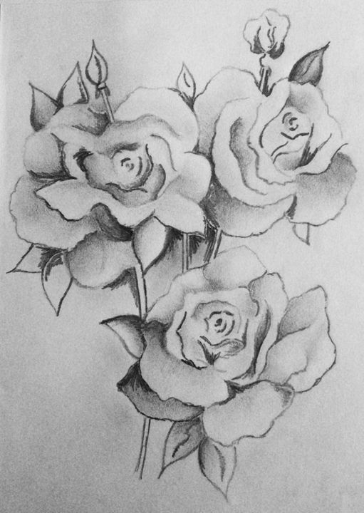 Roses - Beth Wilson