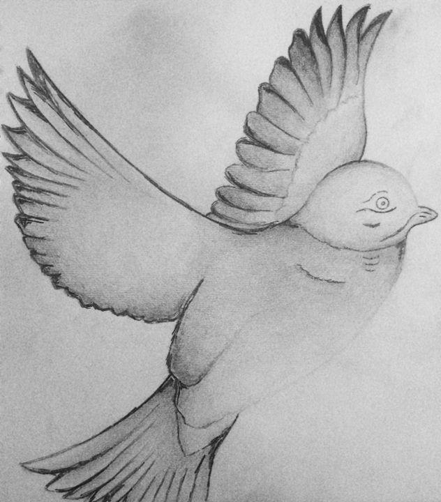 Wings - Beth Wilson
