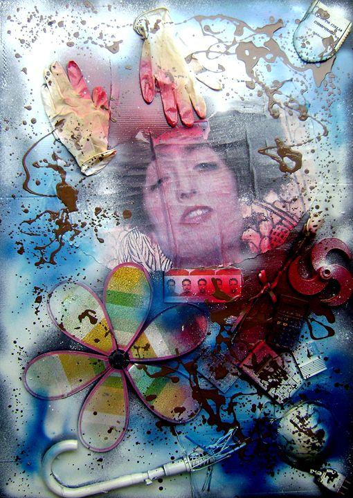 The Gustav's dream - Gianantonio Marino Zago